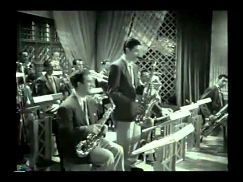 Ray Anthony - Mr. Anthony's Boogie