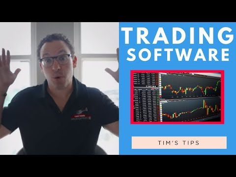 What I Look for In Stock Trading Software