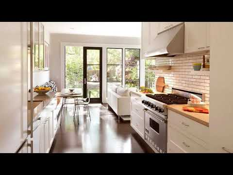 15 Essential Tips for Designing the Kitchen--Kitchen Design Advice