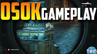 Gears of War 4 Classic One Shot One Kill Multiplayer Gameplay (Gears 4 Special Event)