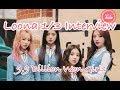 Capture de la vidéo Loona 1/3 Interview: Stars Of The 9.9 Billion Won Promotions