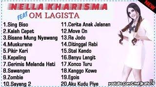 Download lagu FULL ALBUM NELLA KHARISMA OM LAGISTA terbaru dangdut terpopuler MP3