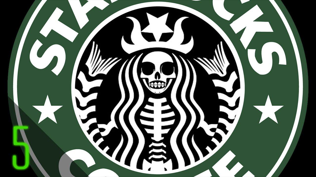 5 Darkest Starbucks Secrets Youtube