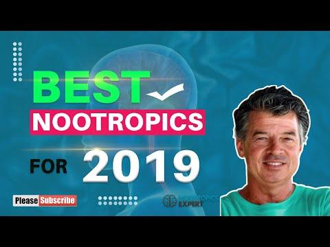 best-nootropics-for-2019