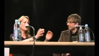 Talk mit Marion Pauw