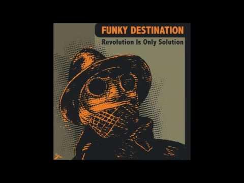 Funky Destination - Hollywood Jollywood