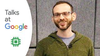 "Seth Stephens-Davidowitz: ""EVERYBODY LIES: Big Data, New Data, and What the [...]"" | Talks at Google"