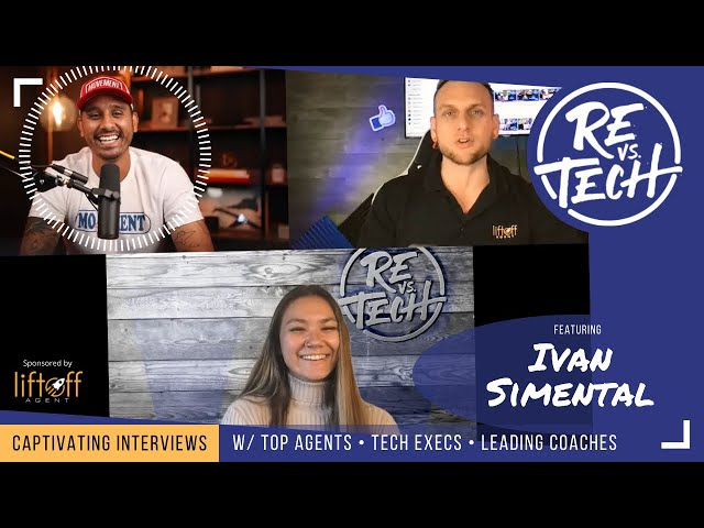Ivan Simental - This is Why You Should Be Just Going Hardcore on Videos | RE vs. TECH | Ep# 82