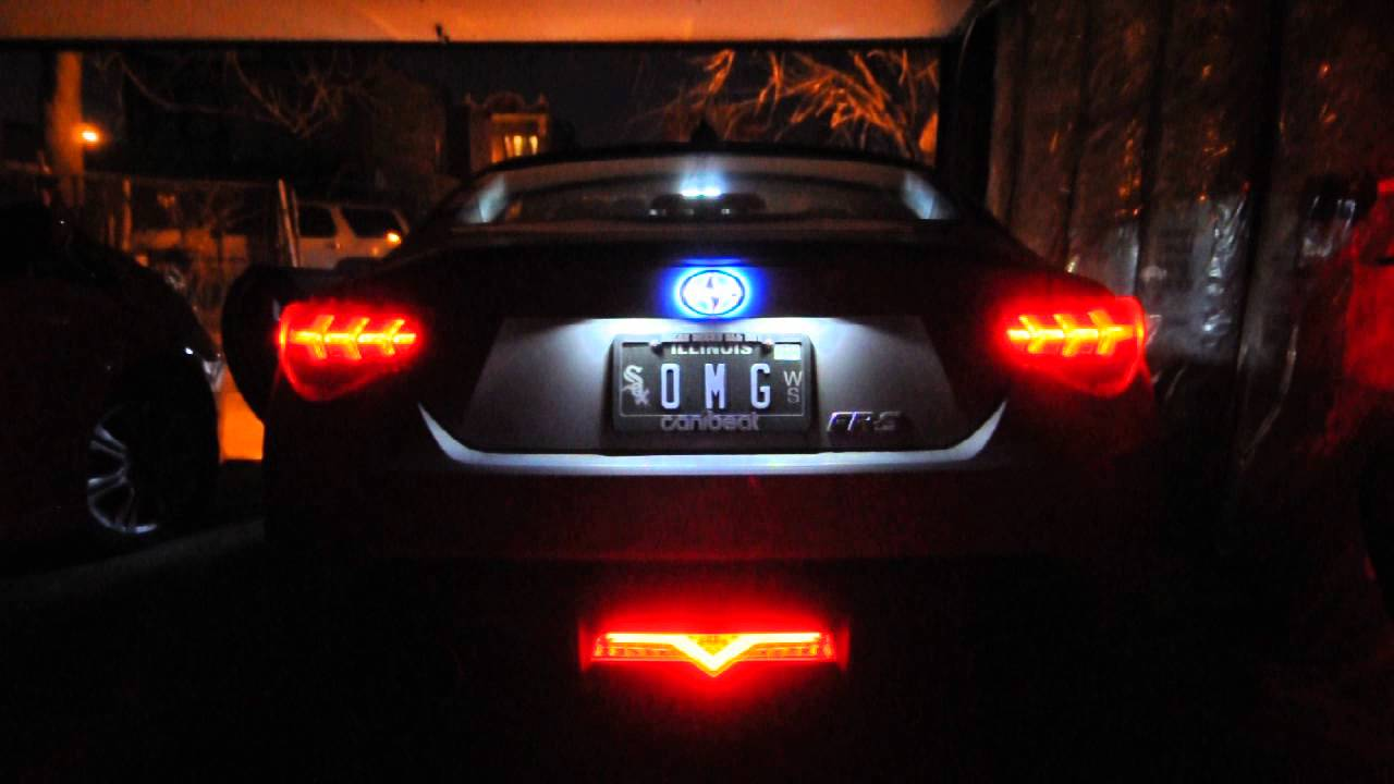 Tail Lights | Custom & Factory Tail Lights at CARiD.com
