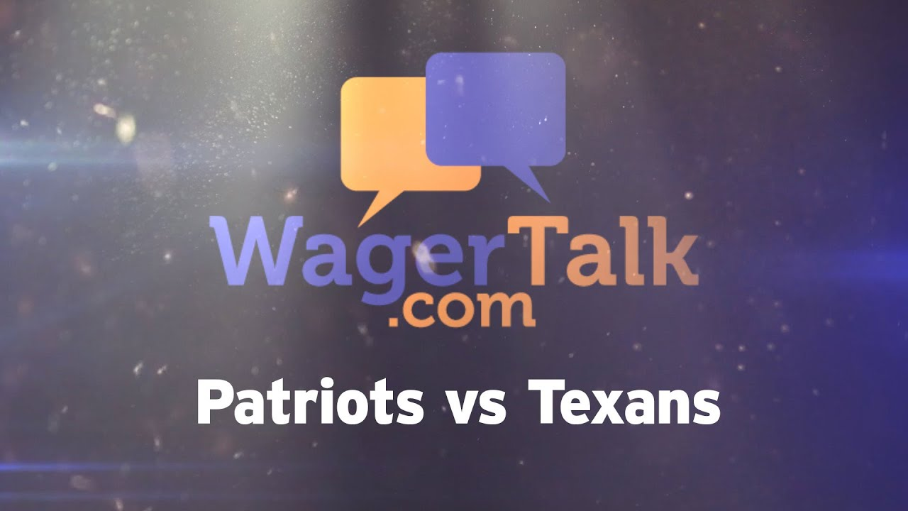 Patriots vs. Texans: Betting odds, analysis and prediction