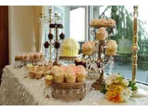 Cupcake Display Ideas Youtube