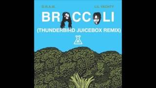 Thunderbird JuiceBox - Broccoli Remix (Baltimore Club) mp3