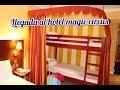 Disneyland Yuyis - Llegada al Hotel Magic Circus