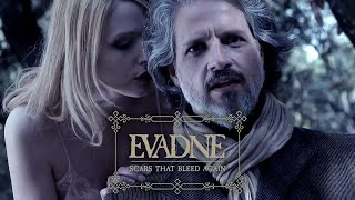 EVADNE - Scars That Bleed Again (Official Video) Melodic Death Doom Metal