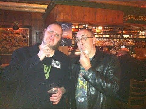 Carlton Mellick III - The Horror Show with Brian Keene - Ep 204