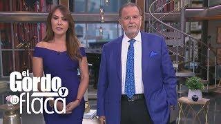 El Gordo y La Flaca informa sobre despido de un productor tras una investigación de Univision | GYF