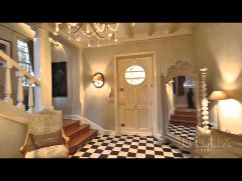 Villa Montfleury luxury vacation rental in Cannes