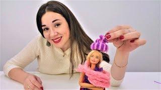 Куклы Барби - Игры для девочек. Барби замерзла.