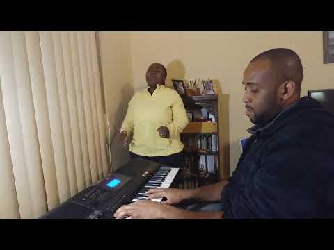 Dans mon parcours sur la terre cover Cèdre Katambayi Emmanuel