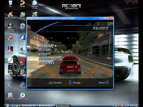 Burnout 3 takedown pc download