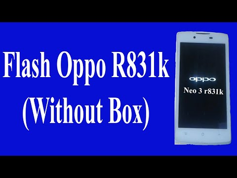 how-to-flash-oppo-r831k/fix-oppo-r831k-stuck-on-logo-|-oppo-mobiles-flashing