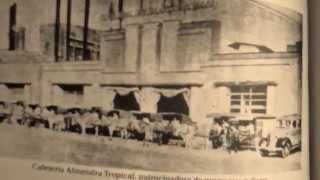 ALMENDRA TROPICAL. ORQUESTA ALMENDRA TROPICAL- VILLO BASANTA