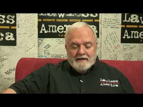 Lawless America...The Movie: Update -- November 18, 2012