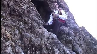 Bashkim Mulaj Këngë Per Deshmorin e Kombit - HALIM BAJRAKTARI