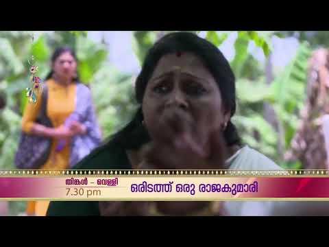 Oridathoru Rajakumari - Promo   Daily at 7.30pm   20th May 19   Surya TV