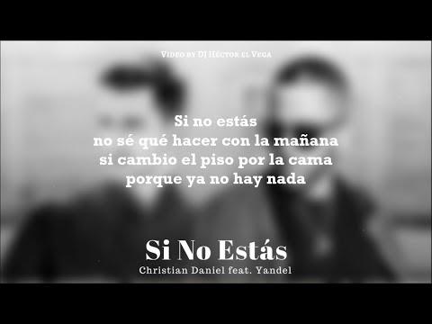 DJ Héctor El Vega Lyrics