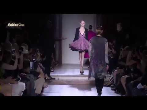 JULIEN FOURNIÉ | Paris Haute Couture Otoño Invierno 2014