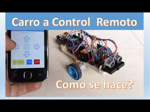 Arduino Control Car Apps En Google Play