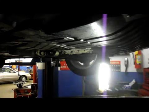 how to change the oil and filter on a 2013 hyundai elantra youtube. Black Bedroom Furniture Sets. Home Design Ideas