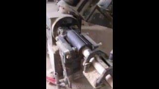 Пресс ударно механический для брикетов BT 86 M