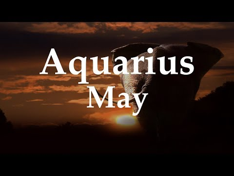 Aquarius May 2018 SURRENDERING TO THE REAL HAPPILY EVER AFTER - Aquarian Insight