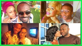 10 Men Tonto Dikeh Has Dated