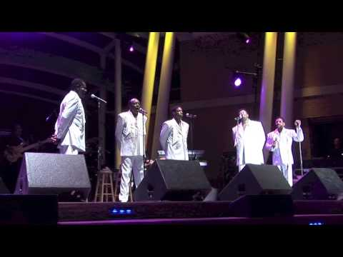 Dennis Edwards & The Temptations Revue