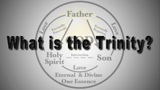 the trinity explained