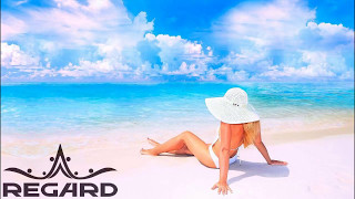 Feeling Happy - The Best Of Summer Deep House Vocal Music Chill Out 2017 - Mix By Regard #62