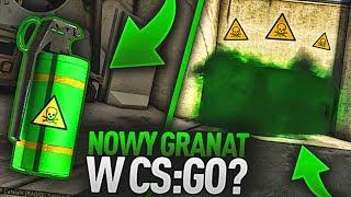 NOWY GRANAT w CS:GO?!