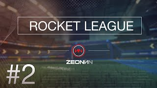 BAĞIMLI OLMA KEYF | ROCKET LEAGUE #2