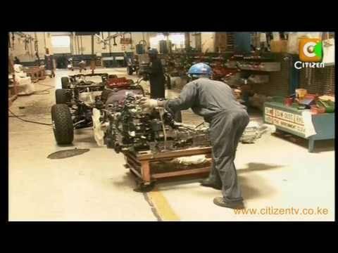 GM Motor Leasing