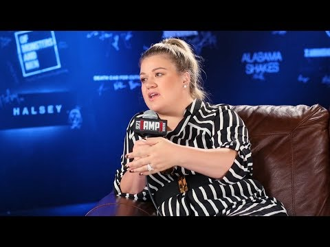 Kelly Clarkson: The American Idol Record Label Felt Like An Arranged Marriage