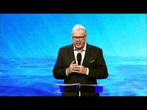 Moses & Jesus – Pastor Peter Mortlock