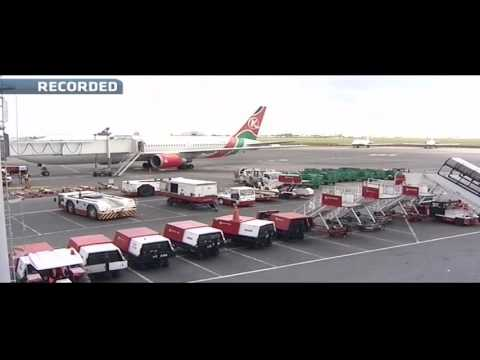 Reshaping the East Africa Aviation industry