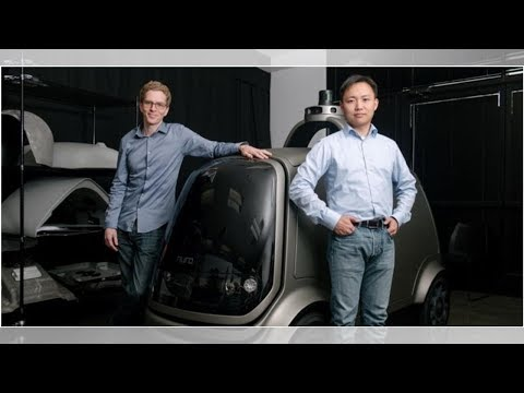 Driverless delivery startup Nuro raises almost $1 billion | CAR NEWS 2019