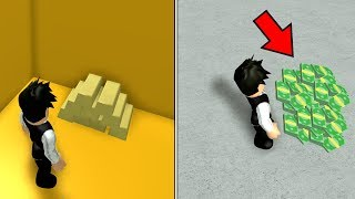 SECRET PLACES TO GET A LOT OF MONEY IN THE MAD CITY YOU'VE NEVER SEEN-ROBLOX