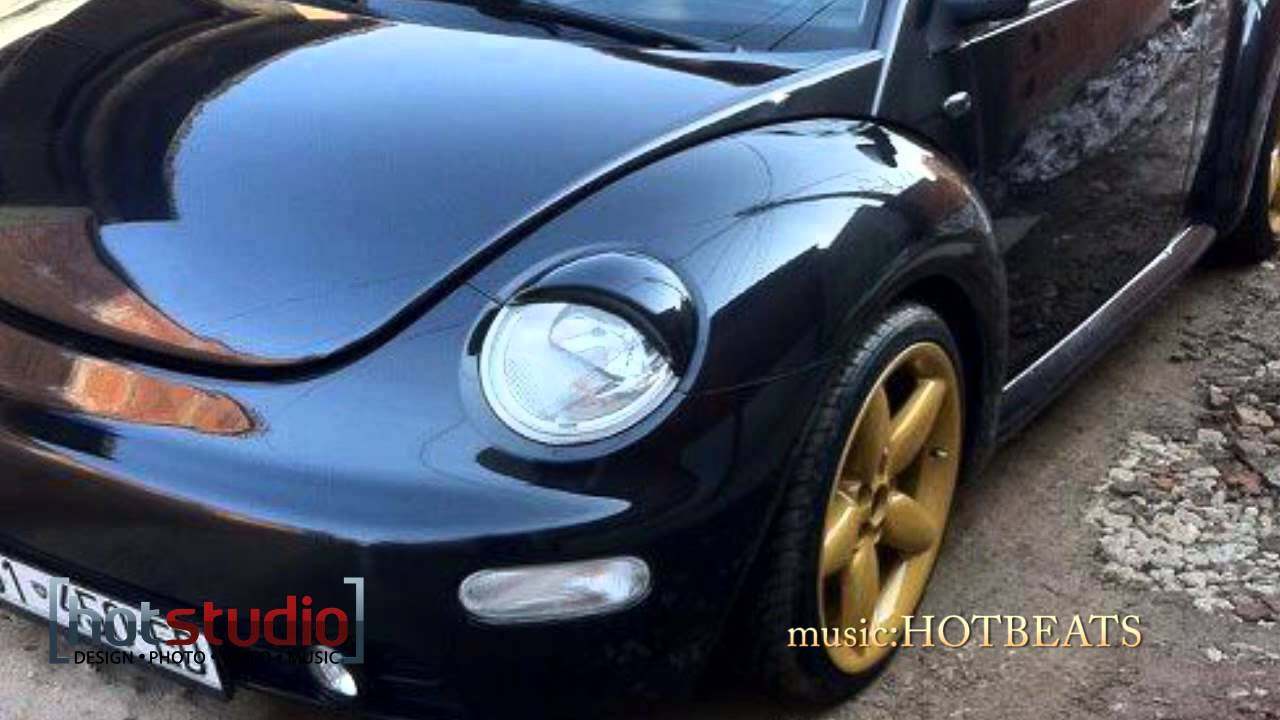 Vw new beetle tuning pictures and photos - Vw New Beetle Tuning Pictures And Photos 3