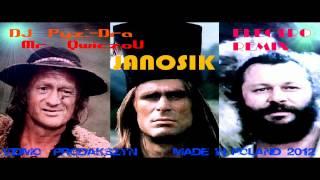 DJ PyzDra & Mr.QwiczoU feat. Vidmo - Janosik 2012 (electro z kasety remix )