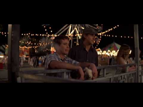 The Notebook : Noah meets Allie